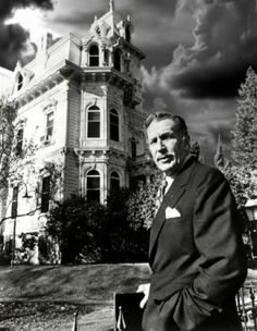 Day 10 - Reliving 16 Days of Jackson through Vincent Price (1/6)